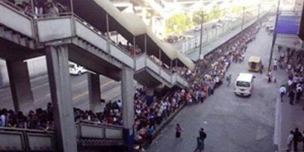 Rescinding MRT deal, PPPs urgent–group – IBON Foundation