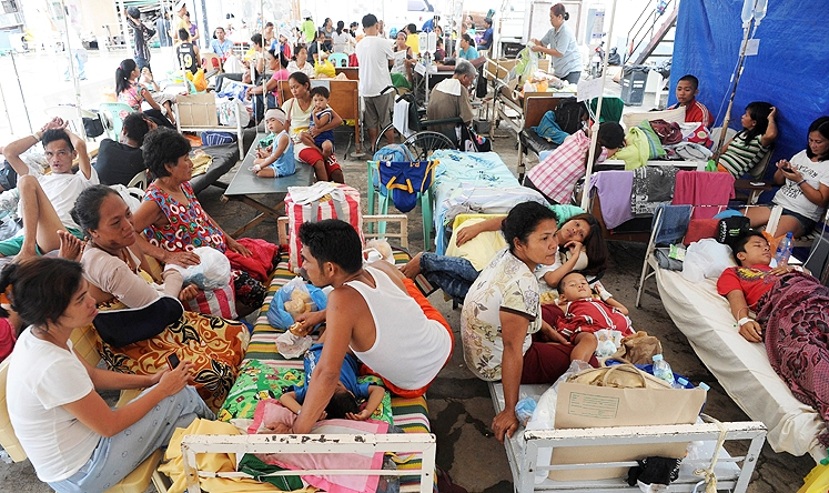 Heed Cuba lessons, boost public health care, DOH urged ...