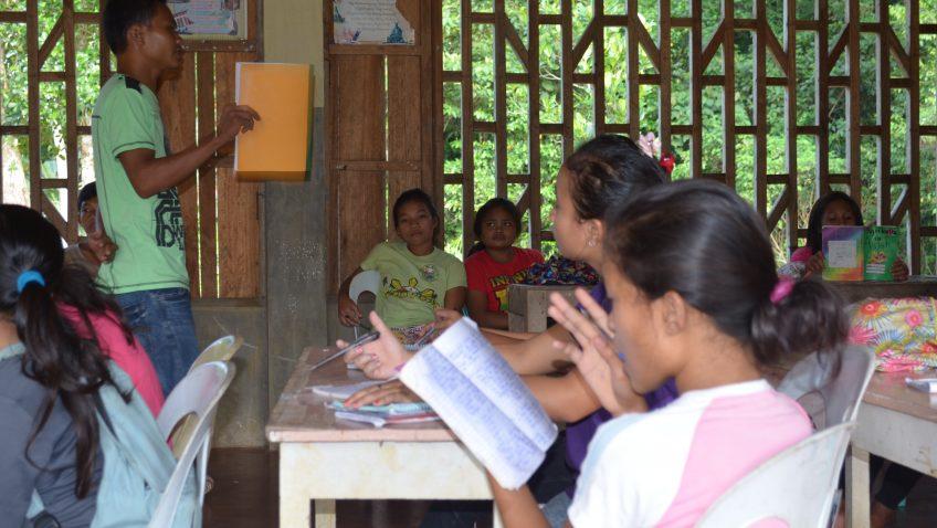 Lumad schools – IBON Foundation