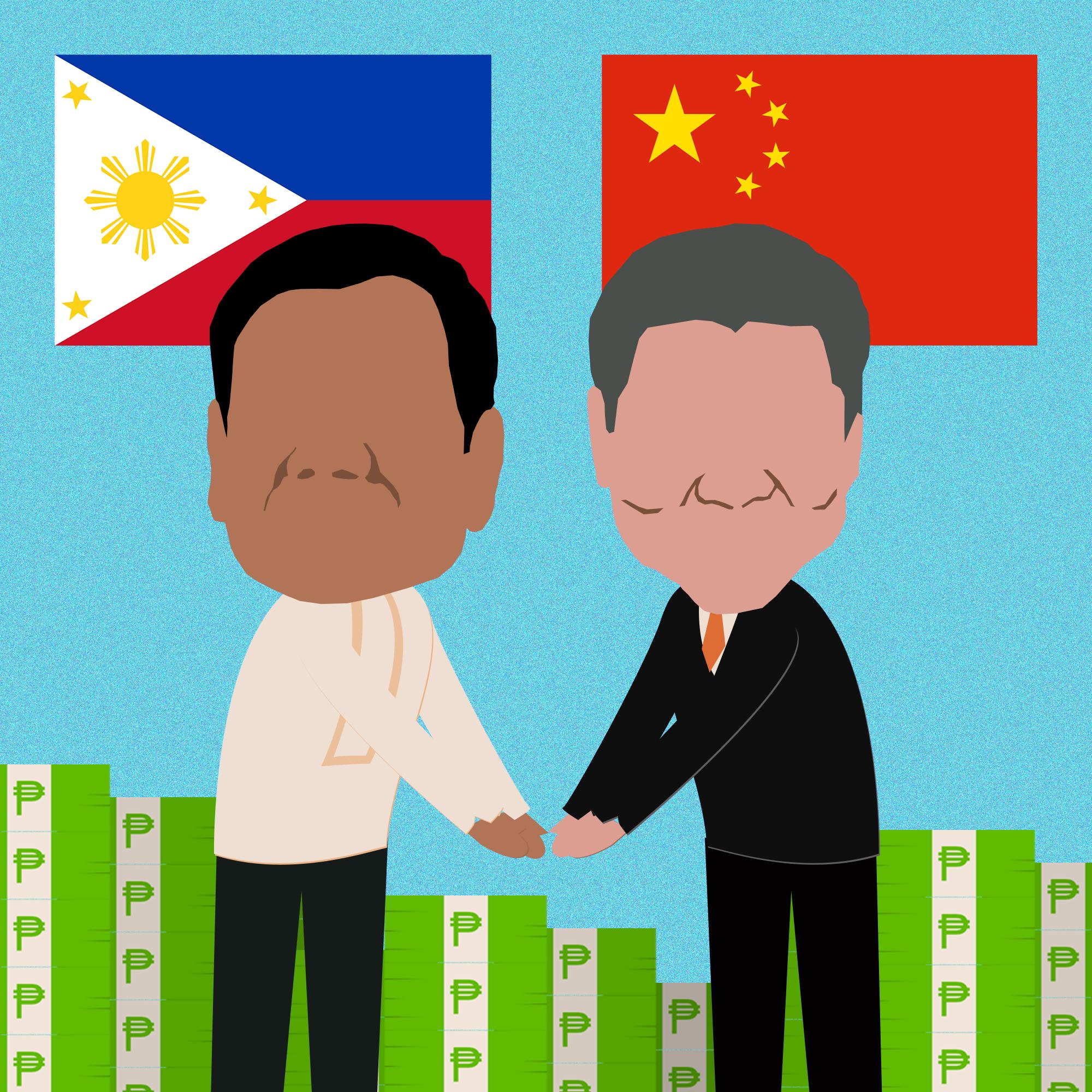 PH-China Relations