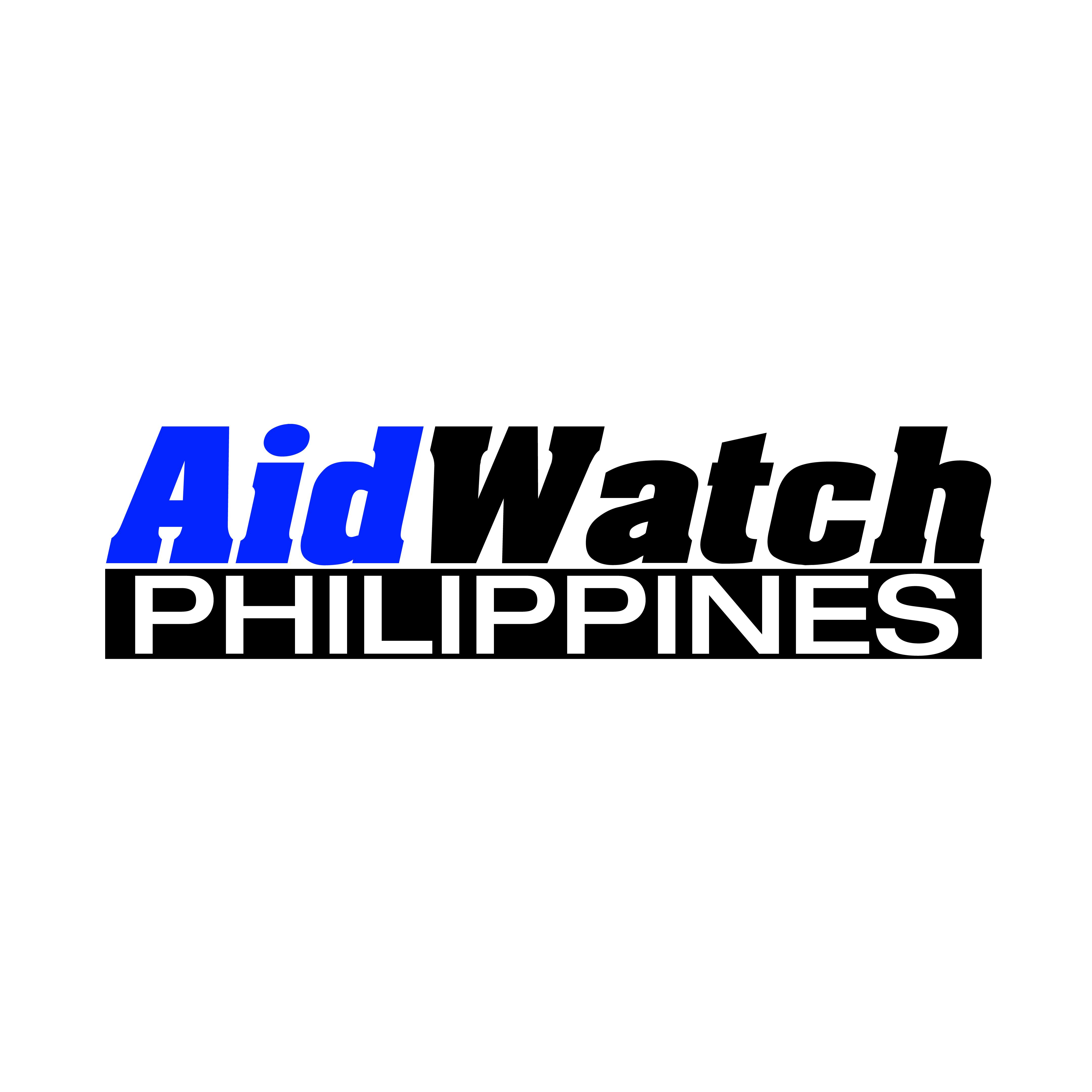 AidWatch Philippines