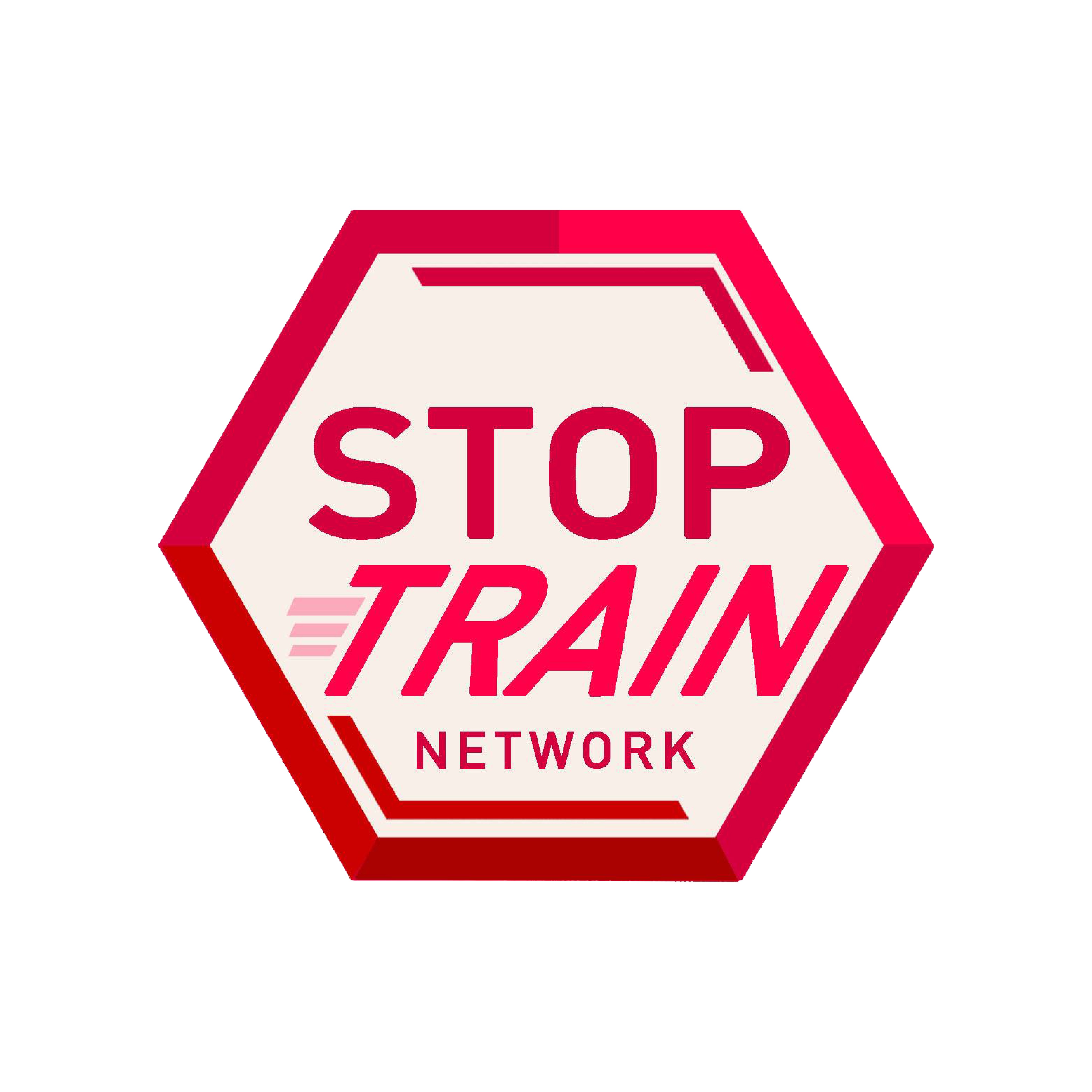 Stop TRAIN Network