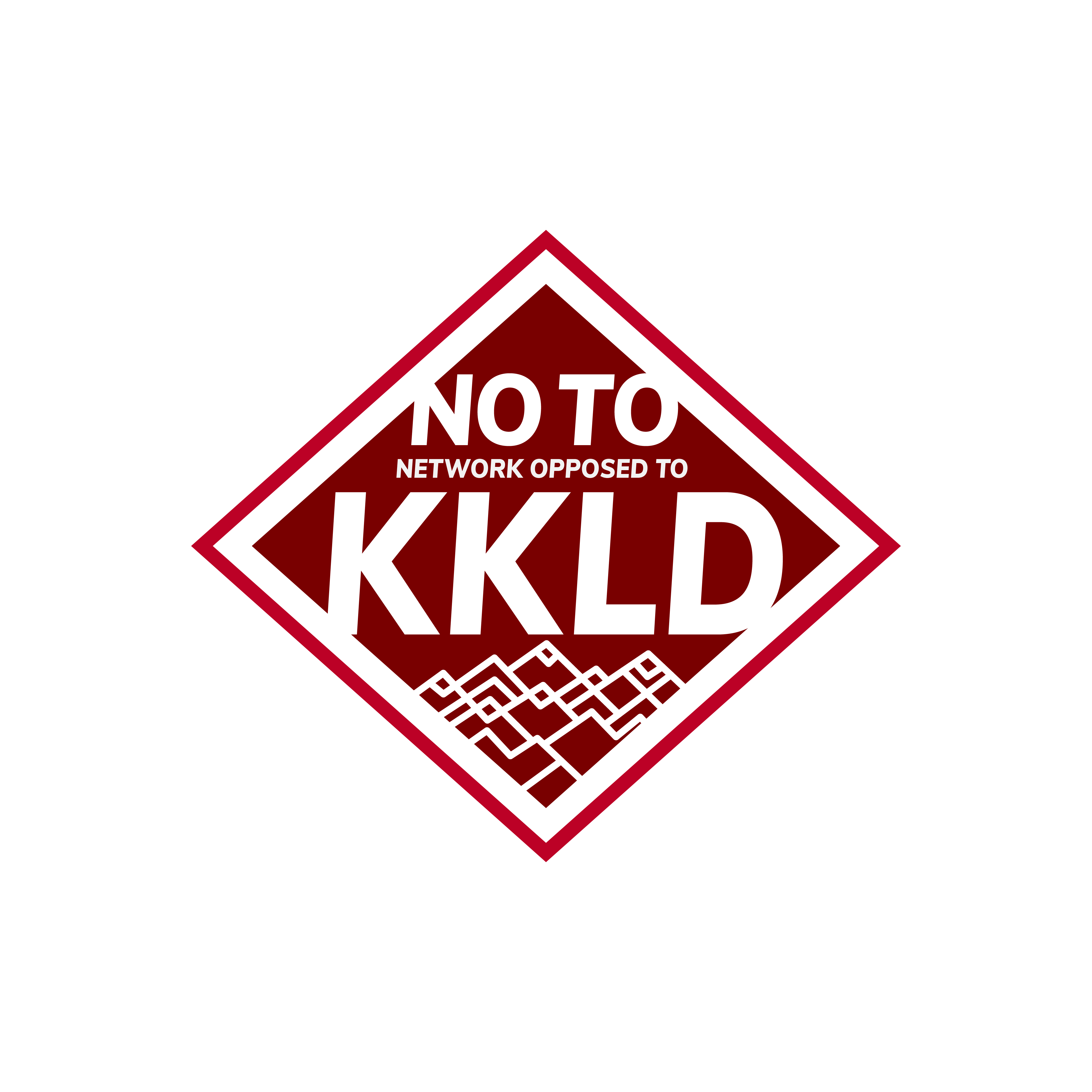 NO to KKLD